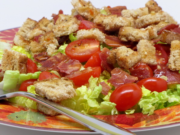 BLT Salad
