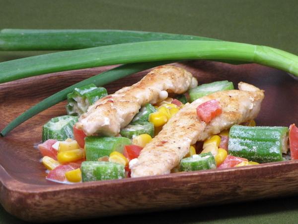 Bayou Chicken