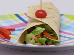 Healthy Wrap