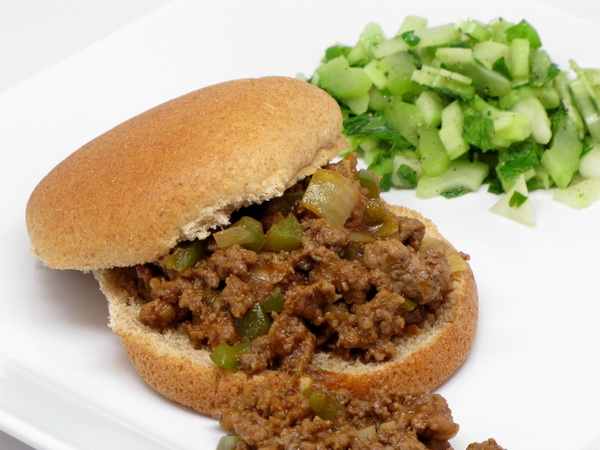 sloppy joe recipe. Sloppy Joe. This recipe
