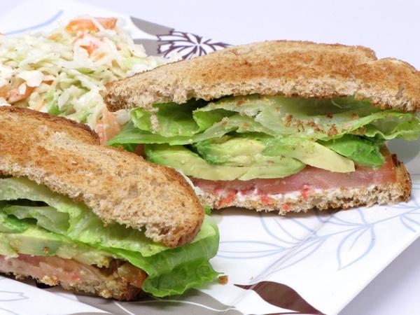 ALT Sandwiches