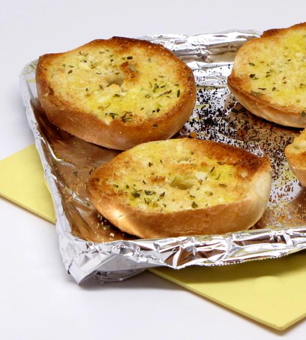 Cheesy Bagel
