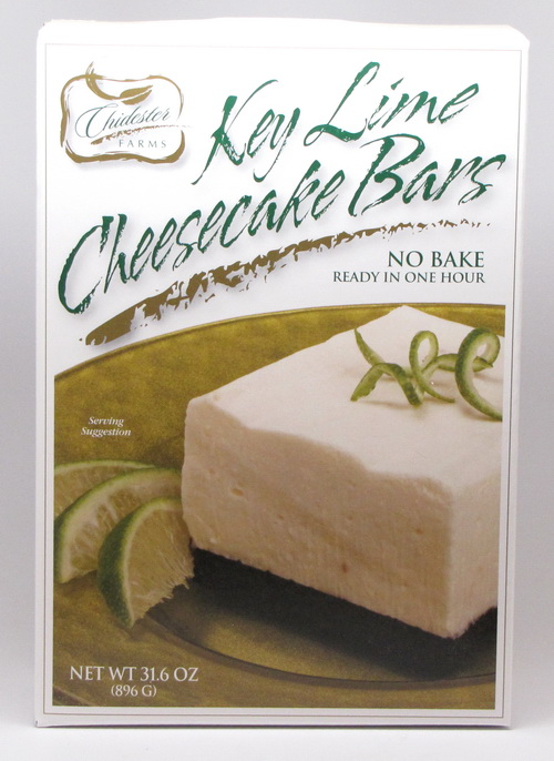 key lime box
