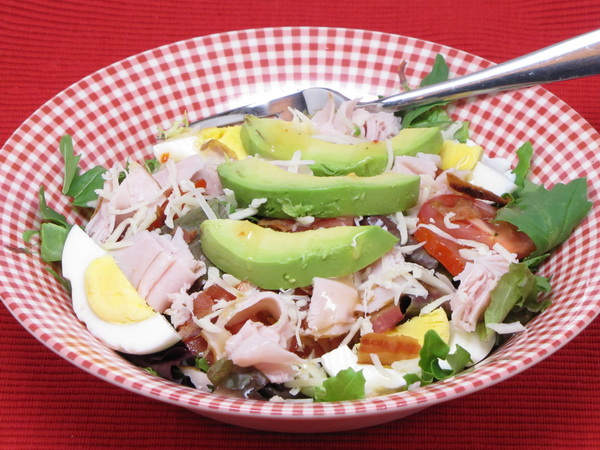 Turkey Cobb
