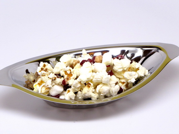 White Chocolate Trail Mix