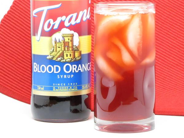 Torani Tea