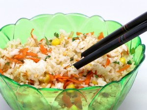 Jeweled Rice