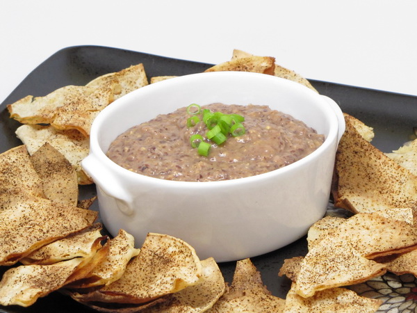 Black Bean Dip