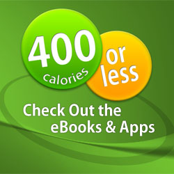 400 Calorie or Less eBooks