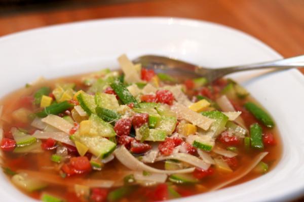Summer Soup