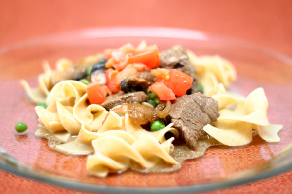 How to make creamy beef dinner recipe for What to make with hamburger meat for dinner