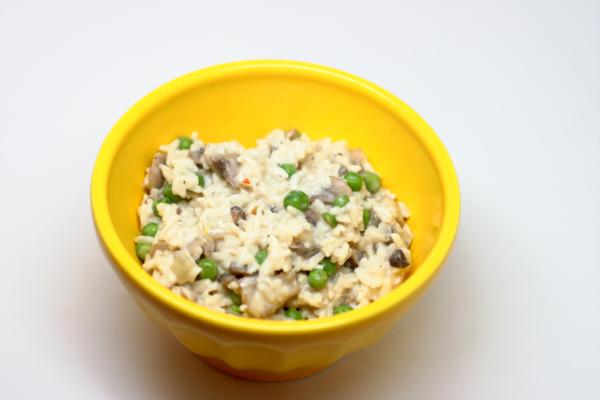 Creamy Rice