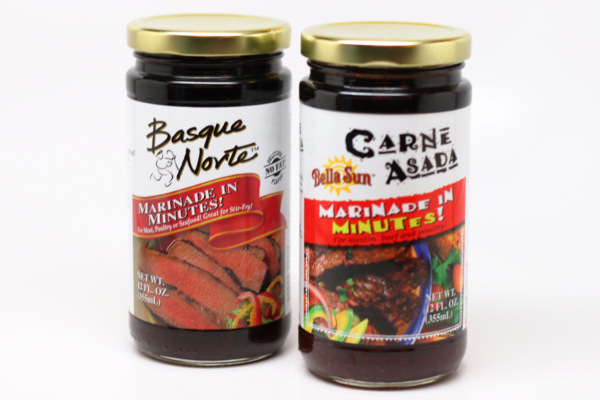 Marinades